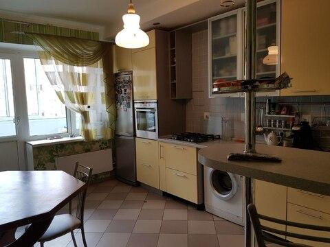 3-комнатная квартира в г. Дмитров, ул. Профессиональная, д. 22