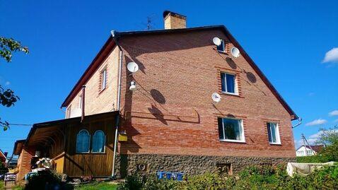 Продажа жилого дома в Волоколамске