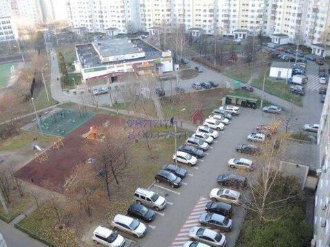 Продам трехкомнатную (3-комн.) квартиру, Барышиха ул, 46, Москва г