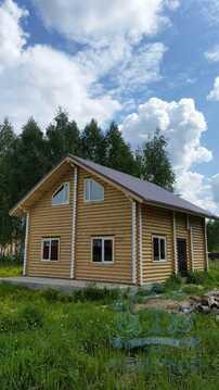 """Продаётся дом в посёлке """"Эко-Вилладж""""."""