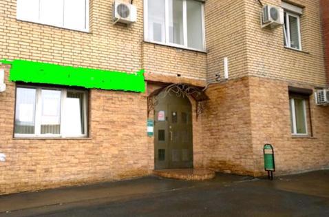 Аренда - торговое помещение 70 м2 м. Речной вокзал, 20571 руб.