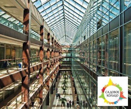 Продажа лфиса в пяти этажном деловом центре «Omega Plaza» класса «В +