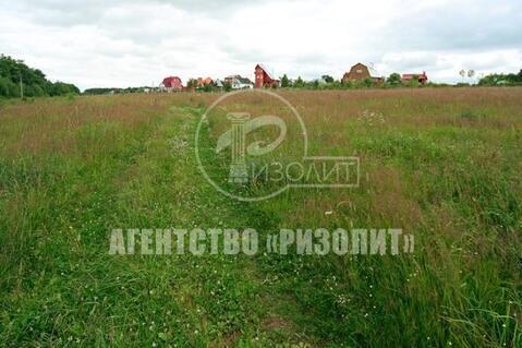 Предлагаем вам купить земельный участок в Сергиево-Посадском районе, д