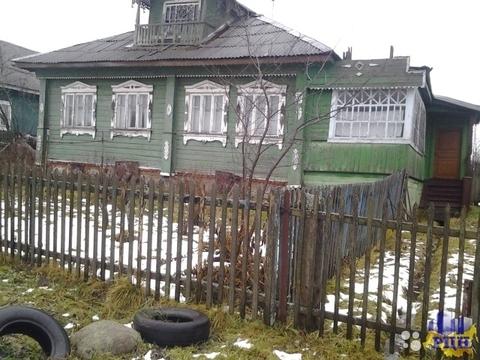 Продам дом в деревне Дубининское