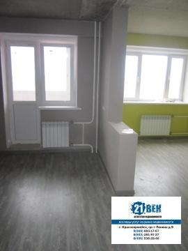 """1-комнатная квартира, 37 кв.м., в ЖК """"Звезда"""""""