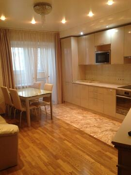 2-х комнатная квартира город Краснознаменск за 30 т.р.