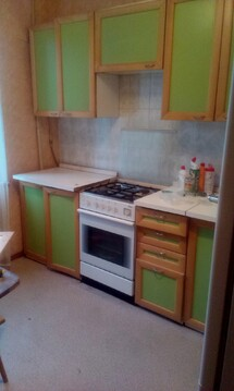 3х комнатная квартира во Фрязино