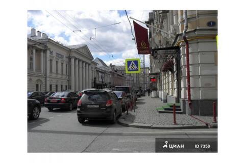 Сдаем Офисное помещение 23м2 Кропоткинская