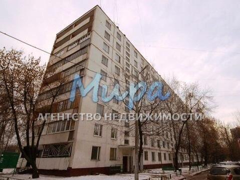 Москва, 1-но комнатная квартира, Щёлковское шоссе д.19, 5000000 руб.