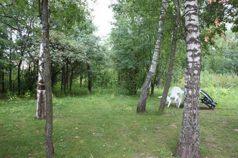 Лесной участок 30 соток в поселке премиум-класса Новой Москвы