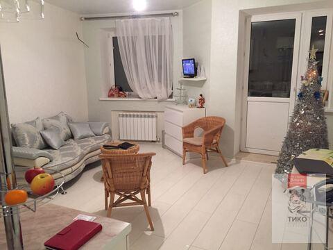 Квартира студия в Звенигороде , срочно