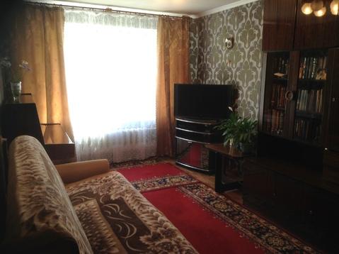 Продается трехкомнатная квартира по адресу: г.Чехов, ул.Дружбы, д.13