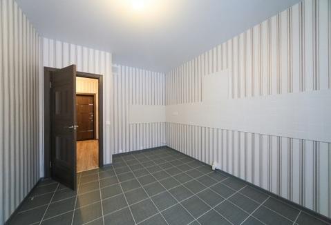 2 –ая квартира с отделкой в ЖК «Шолохово» - 17 км от МКАД