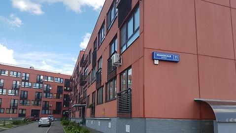 Химки, 3-х комнатная квартира, мкр. Новогорск д.улица Ивановская, 11, 7857720 руб.