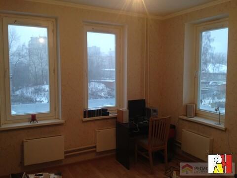 Железнодорожный, 1-но комнатная квартира, ул. Маяковского д.42, 3650000 руб.