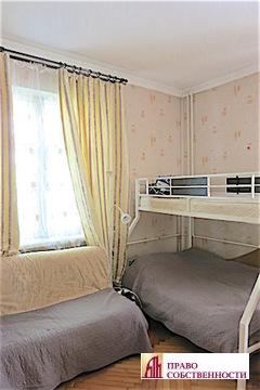 Комната выделенная 17 кв м в 3-к.квартире Удельная, Зеленый городок,12