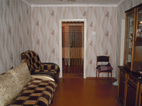 2-комнатная квартира, пос. Заречный Коломенский район