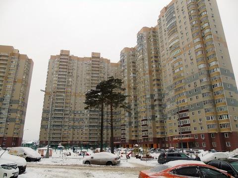 3-комнатная квартира, 83 кв.м., в ЖК «Новое Измайлово»