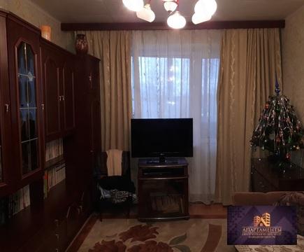 Продам 1-к квартиру в благоустроенном районе Серпухова