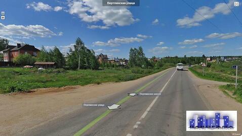 Участок 15 соток ИЖС в г.Солнечногорск, 2300000 руб.