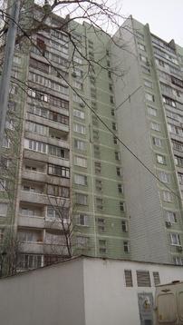 Г. Москва ул. Фабрициуса дом 18 корп 1