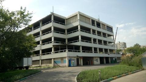 Машино-место ул. Инженерная