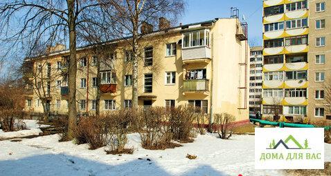 Г. Климовск, ул. Рощинская д. 9, 1 комнатная квартира