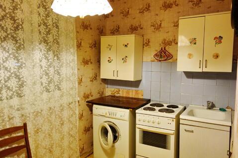 1 комнатная квартира 40 кв.м. г. Королев, пр-т Космонавтов, 24