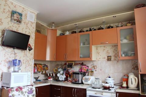 Трехкомнатная квартира на улице 800 летия Москвы