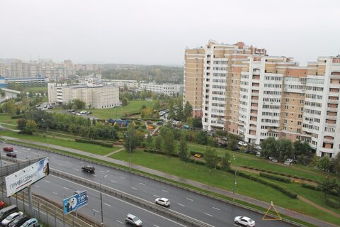 Химки, 1-но комнатная квартира, Молодежная Улица д.63 кор 3, 4930000 руб.