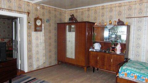 Продается дом в черте города 72 кв.м.