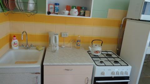 Сдается 2-я квартира в г.Королеве на ул.Сакко и Ванцетти д.34 А