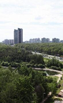 """4-комнатная квартира, 151 кв.м., в ЖК """"Well House на Ленинском"""""""