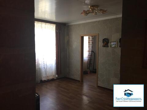 Квартира после ремонта с мебелью