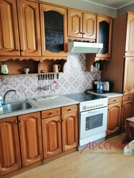 Сдается 3-комнатная квартира в Строгино.
