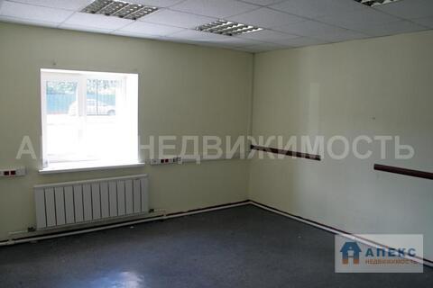 Аренда офиса 190 м2 м. Теплый стан в административном здании в Тёплый .