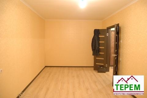 Новая 1 комнатная квартира в г. Серпухов по ул. Бульвар 65 лет Победы.