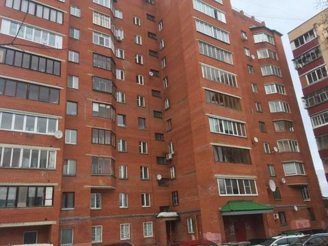2 комнатная квартира Истра, ул. 9 Гв.дивизии, д.38