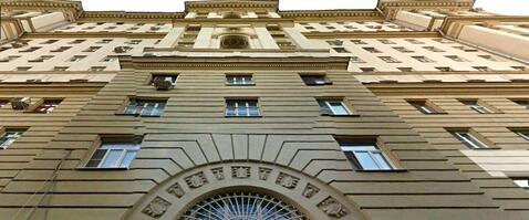 Москва, 3-х комнатная квартира, ул. Госпитальный Вал д.5 к18, 15500000 руб.