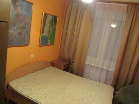 Большая изолированная Комната
