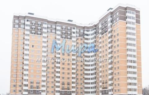 Люберцы, 1-но комнатная квартира, Вертолетная д.14к2, 3550000 руб.