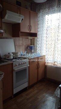 Дзержинский, 1-но комнатная квартира, ул. Ленина д.19, 26000 руб.