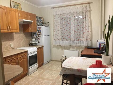 1 комнатная квартира 42 м2 в г.Дмитров