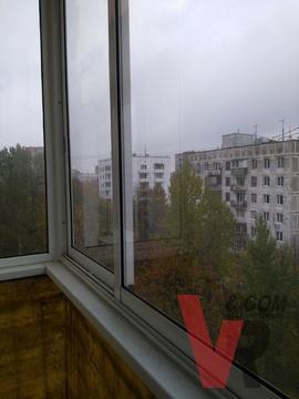 Продажа 2-х комнатной квартиры г. Москва, ул. Ялтинская д.7, корп. 2