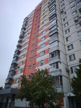 Продается 3-х комн.квартира в Северном Бутово