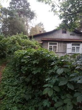 В стародачном месте г.Пушкино, мкр.Клязьма продается дом