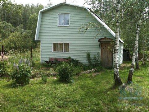 Продаётся дом 60 кв.м. на участке 15 соток.