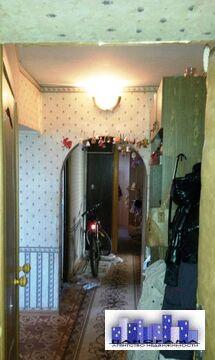 3-хкомнатная квартира на ул. Рекинцо д.2