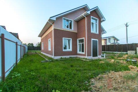 Загородный дом в Новой Москве