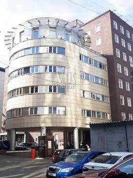БЦ на ул. 3-я Ямского Поля, 32 САО Беговой 6 этаж 659 кв.м.